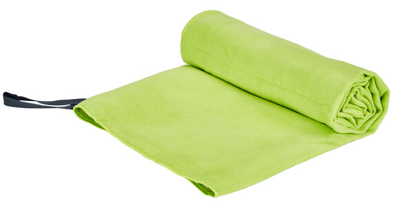VAUDE Sports II Towel M pistachio